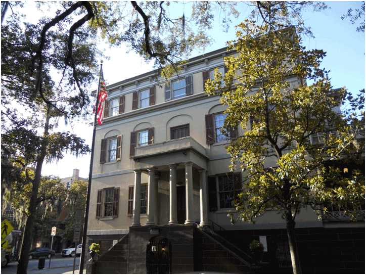 "<a href=""/popular-activities/juliette-gordon-low-birthplace/"">Juliette Gordon Low Birthplace </a>"